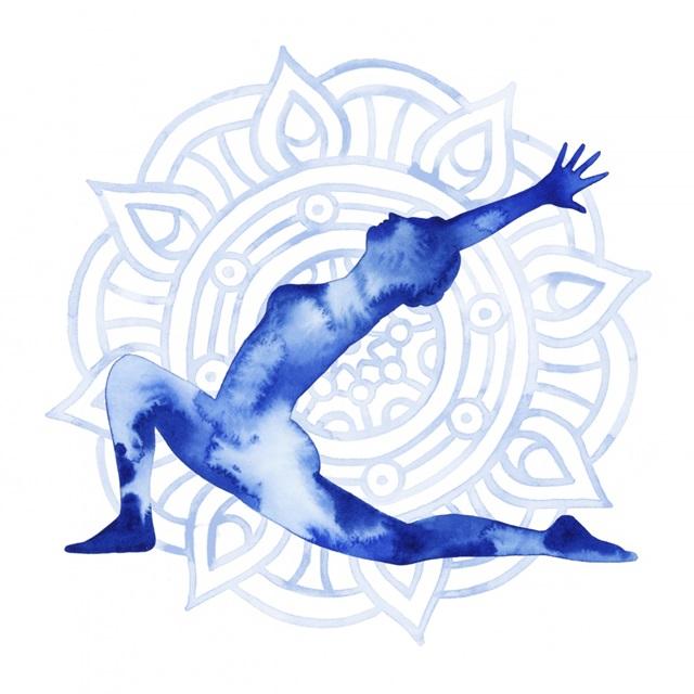 Yoga Flow II