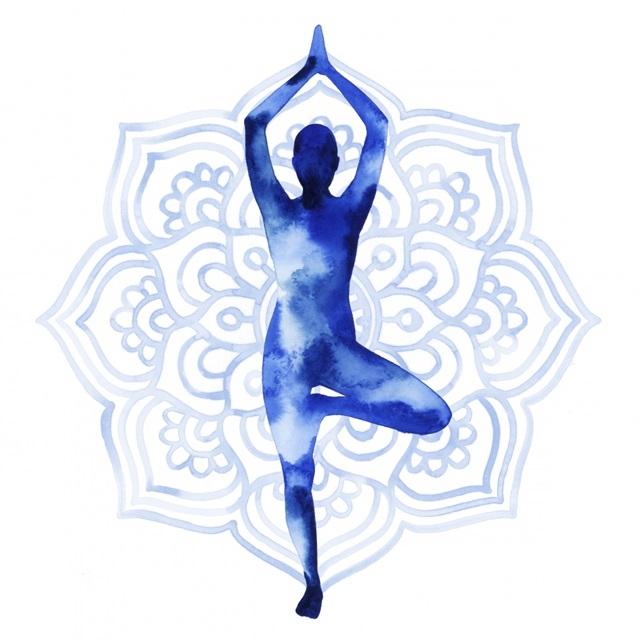 Yoga Flow III