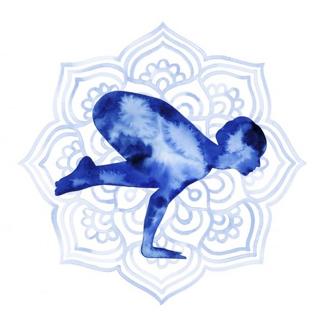 Yoga Flow IV