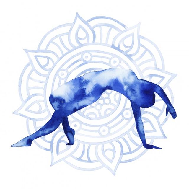 Yoga Flow V