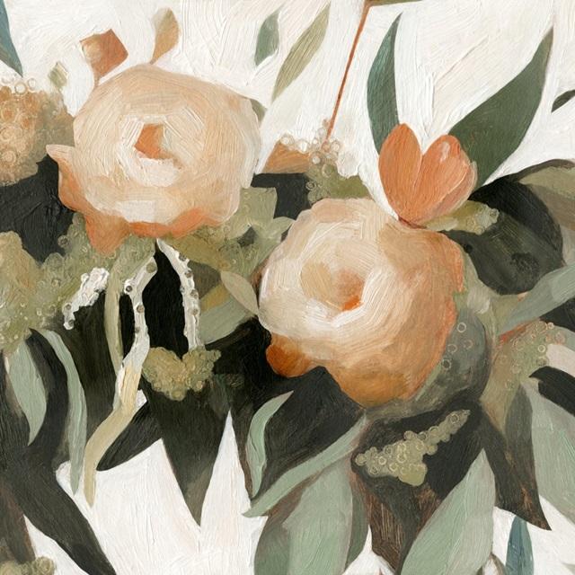 Floral Disarray I