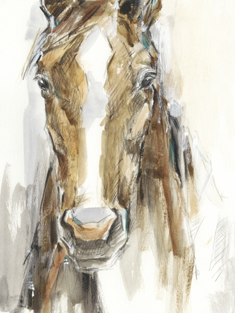 Gift Horse II
