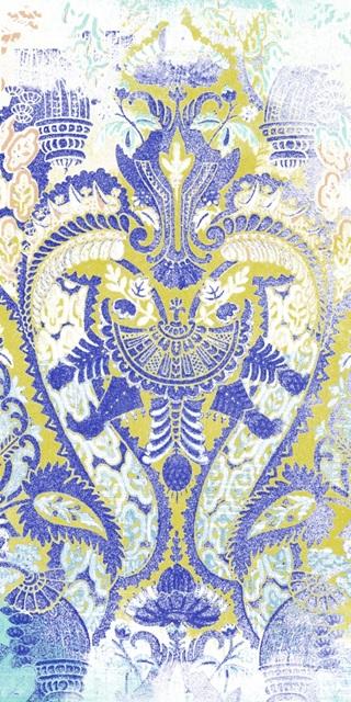 Textile Offset III