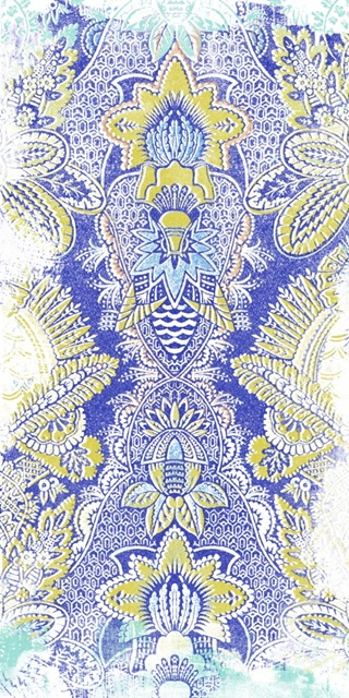Textile Offset IV