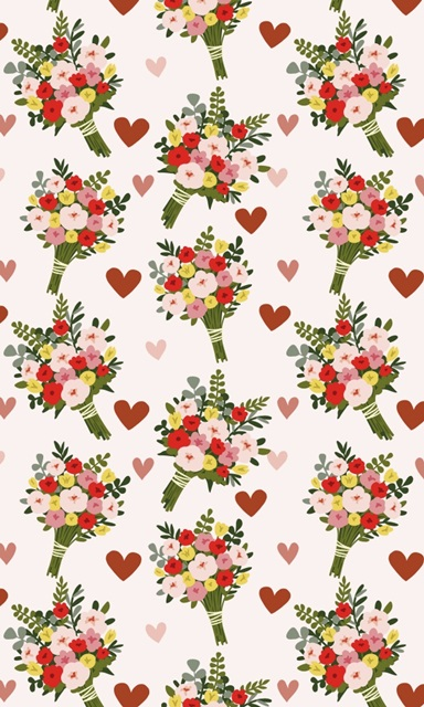 Darling Valentine Collection E