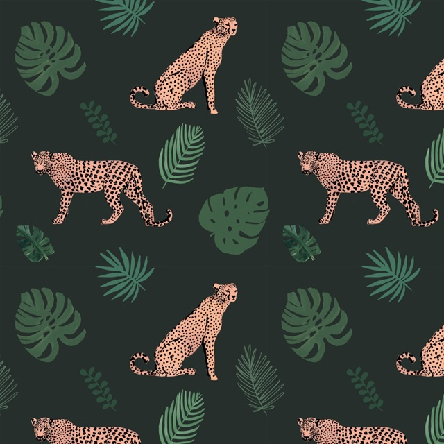 Jungle Jumble Collection G