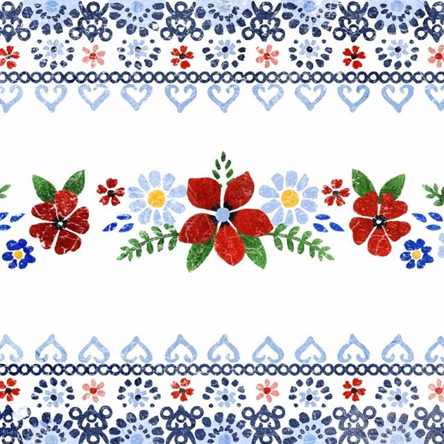 Azure Blume II