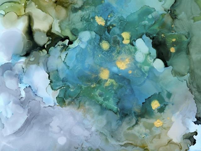 Aqua Brume I