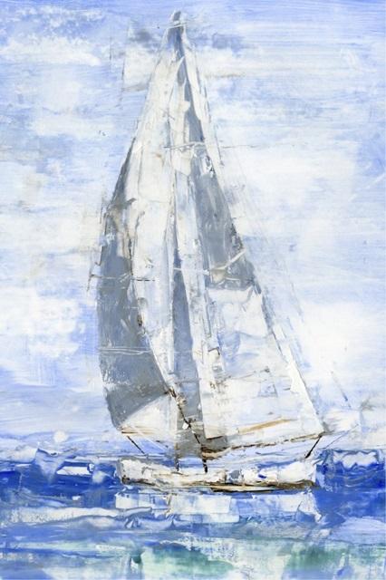 Blue Sails I