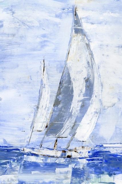 Blue Sails II