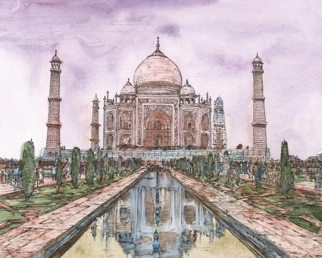 Dreaming of India II