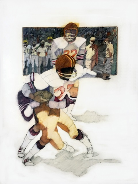 The Tackle
