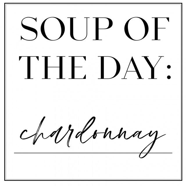 Soup du Jour V
