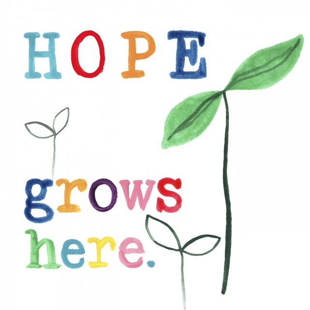 Rainbow Hope III