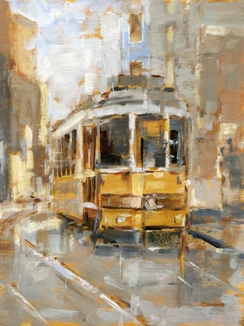 Day Trolley II