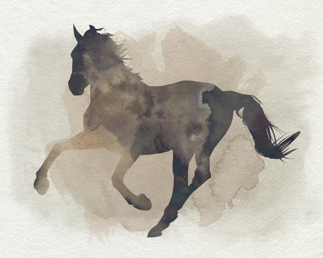 Galloping II