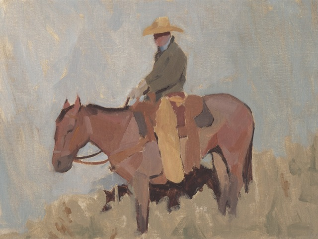 Ranch Hand II