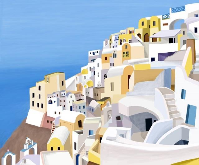 Greek Buildings II