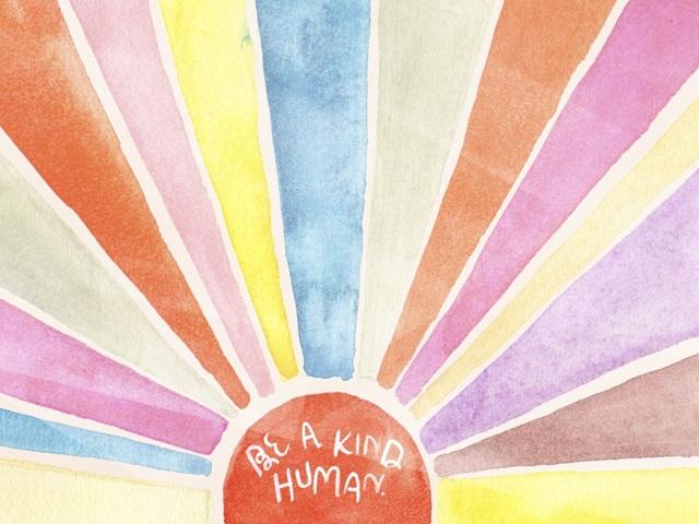 Human Kind II