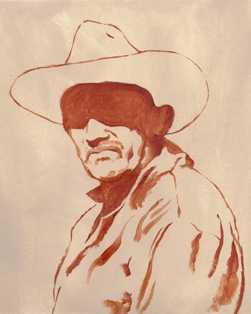 Man of the West II