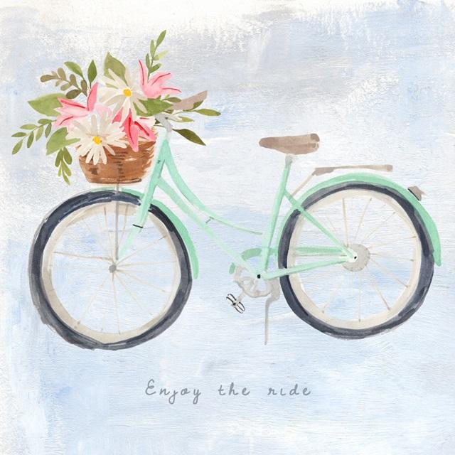 Enjoy the Ride I