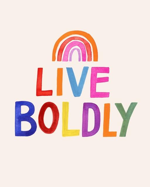 Love Loudly I
