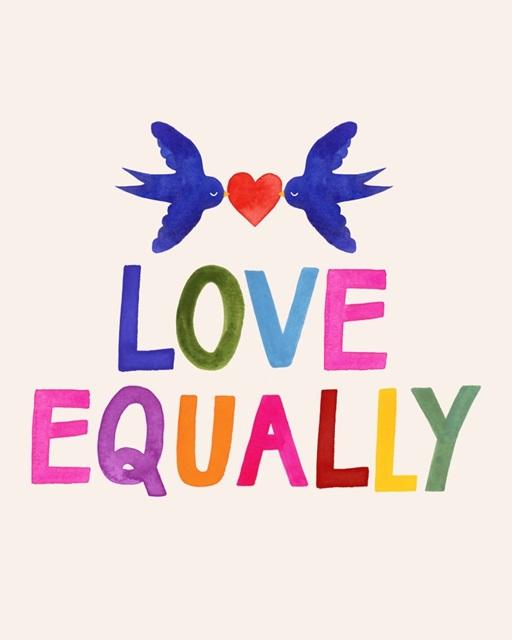 Love Loudly II