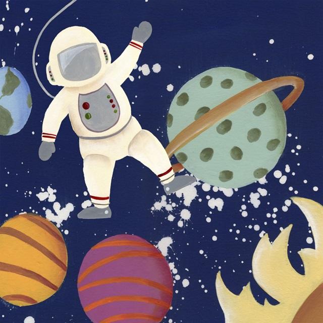 Future Space Explorer I
