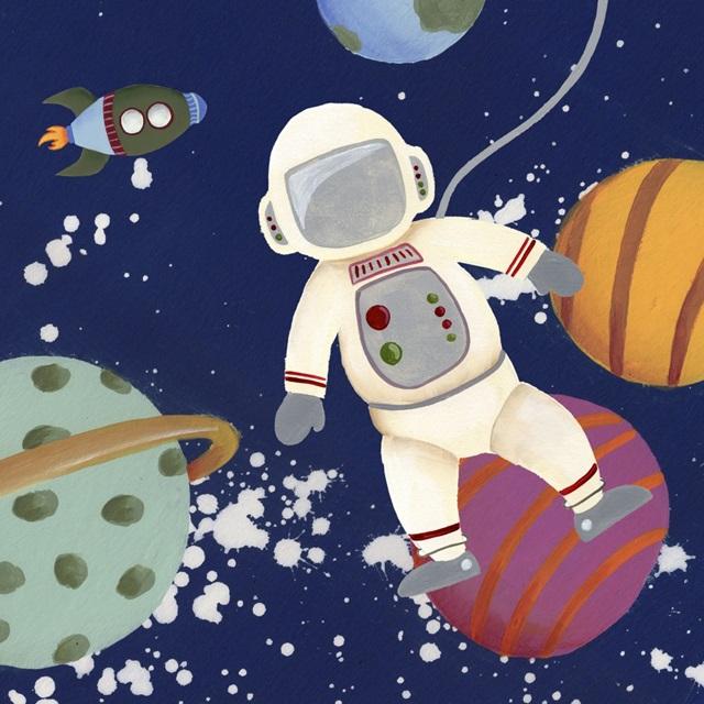 Future Space Explorer II