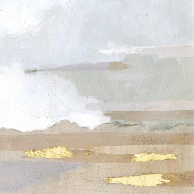 Abstract Coastland I