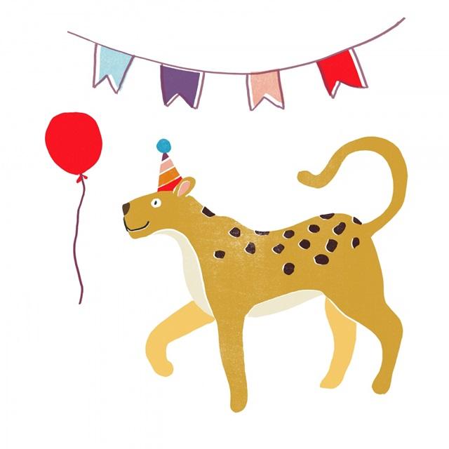 Party Animals IV