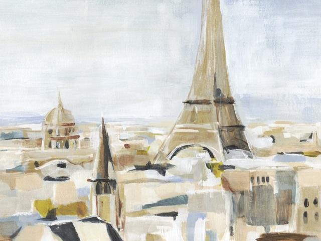 Daylight Paris II