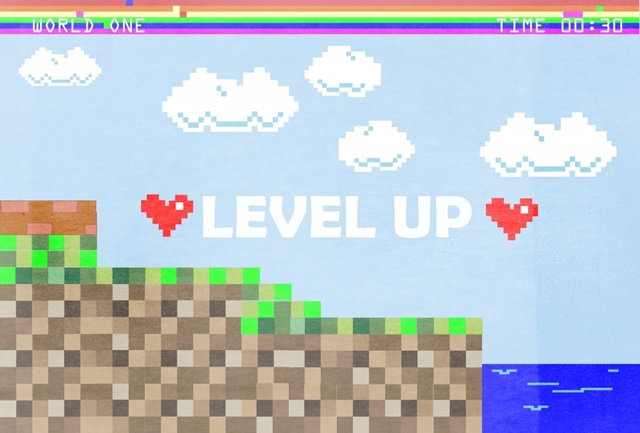 Level Up Collection A