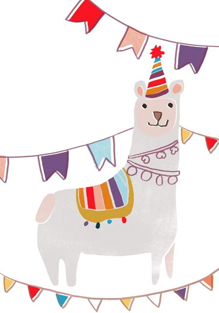 Party Animals Collection B
