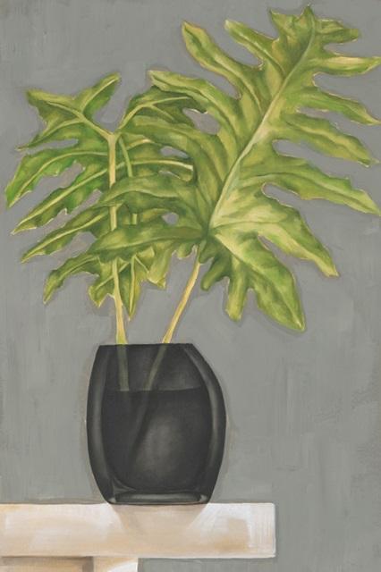 Frond in Vase II