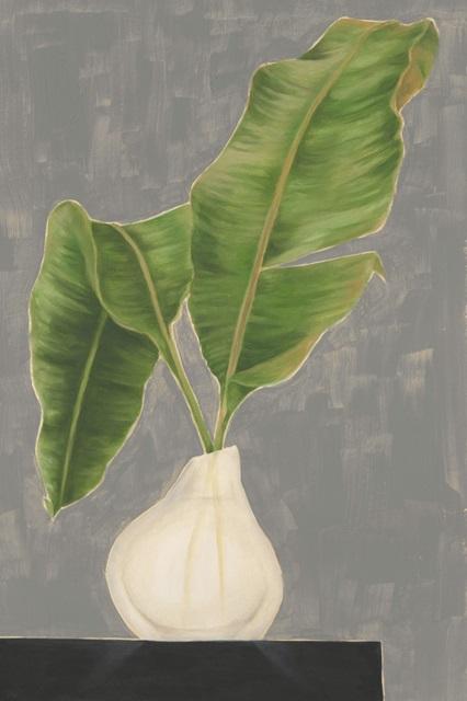 Frond in Vase III