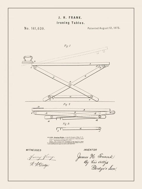 Laundry Patent IV