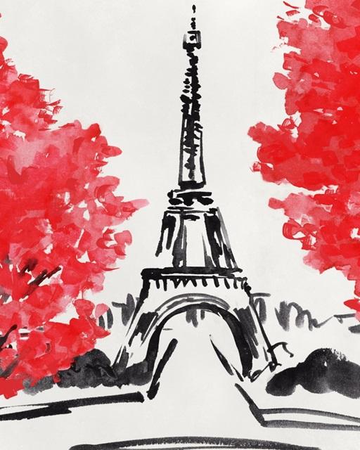 Day in Paris I