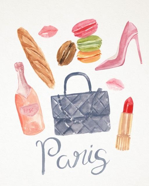 Paris Essentials I