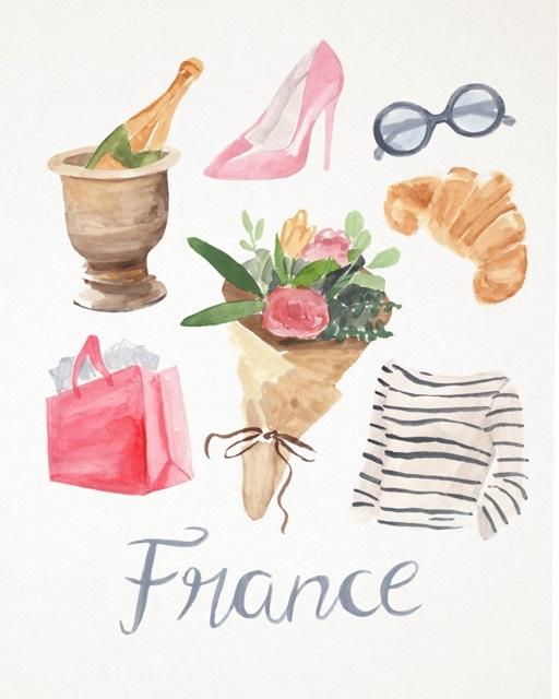 Paris Essentials II