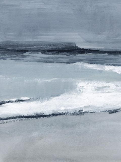 Sea Lines I