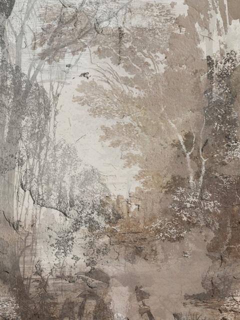 Fresco Collage III