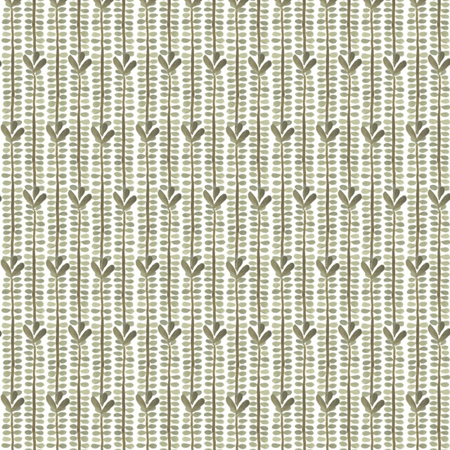 Greenery Motif Collection F