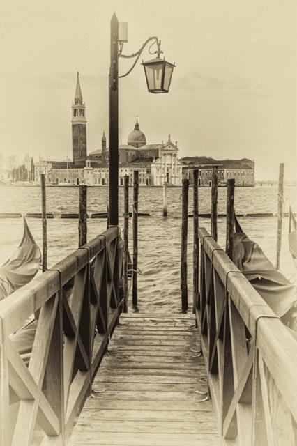 Vintage Venice II