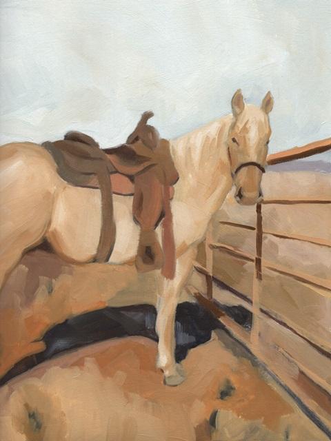 Range Horse I