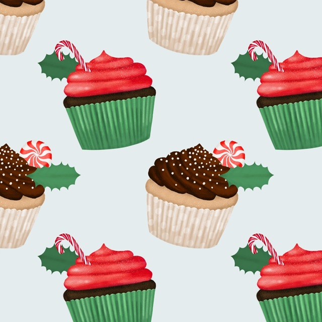 Santa's Foodtruck Collection F