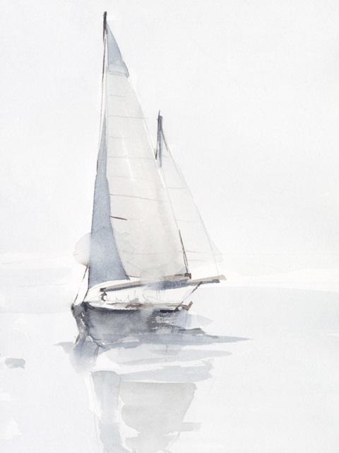 Misty Harbor II