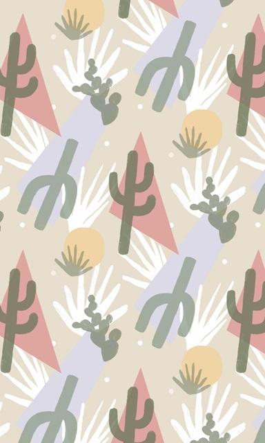 Cactus Plateau Collection E