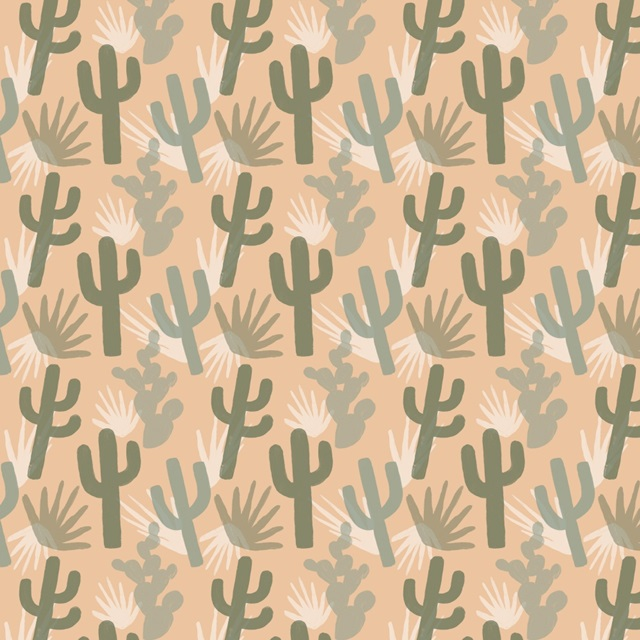 Cactus Plateau Collection G