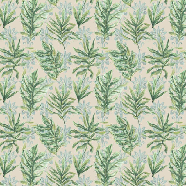 Palms & Patterns Collections F